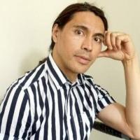Jay Españo Named Artistic Director Of PrideArts Photo