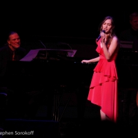 Anaïs Reno to Make Her Debut At The Cutting Room in August Photo