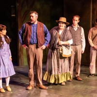 Photo Flash: Take a Look at Photos From Vintage Theatre's TUCK EVERLASTING