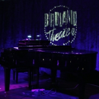 Birdland Presents The Liebman, Copland, Alessi Quintet And More Week Of September 2 Photo