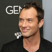 Jude Law Will Lead THE AUTEUR Miniseries From Taika Waititi Photo