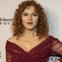 Photo Flash: Bernadette Peters Honored At 2019 THESPIANS GO HOLLYWOOD Gala
