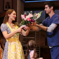 WAITRESS to Hold Post-Show Q&A With Katharine McPhee, Drew Gehling and More Photo