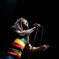 Review Roundup: GET UP, STAND UP! THE BOB MARLEY MUSICAL Opens at Lyric Theatre Photo