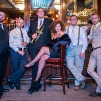 Flushing Town Hall To Present Svetlana & The Delancey Five Photo
