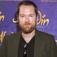 Killian Donnelly To Lead UK Tour of THE PHANTOM OF THE OPERA
