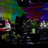The Public Theatre Presents Joe's Pub New York Voices Concert Commission VENUS SMILES Photo