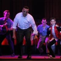 Photo Flash: A BRONX TALE Opens at Broadway Palm Photo