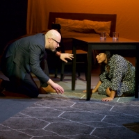 Photo Flash: The Drama League Presents APPEARANCES and THE LOVER as Part of Directo Photo