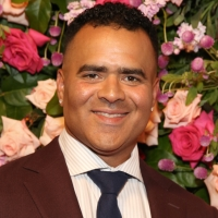 Christopher Jackson Signs First-Look Deal with CBS Photo