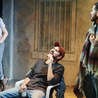 Photo Flash: First Look at THE LEOPARD PLAY at Steep Theatre Photo