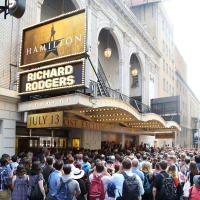 Theater Stories: HAMILTON Tidbits, Tony Award Records and More About the Richard Rodg Photo