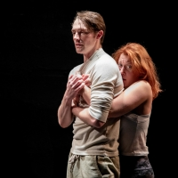 Photo Flash: First Look at THE REGIME IS FEMALE At The Tank Photos
