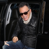 Load-In Begins for SPRINGSTEEN ON BROADWAY as St. James Theatre Opens Box Office Photo