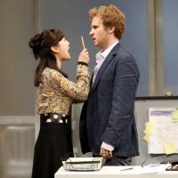 Vineyard Theatre Extends GLORIA Original Cast Reading Photo