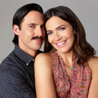 Photo Flash: See New Photos of the Cast of THIS IS US, Returning Sept. 24! Photos