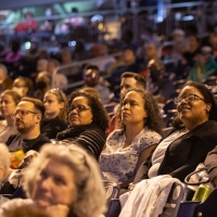 Photos: Arena Stage Hosts Free Live Simulcast of TONI STONE at Nationals Park Photos