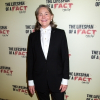 Cherry Jones Will Star in Tammy Faye Bakker Biopic Photo