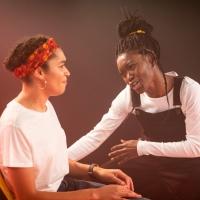 Photo Flash: First Look at SHUCK 'N' JIVE at Soho Theatre Photos