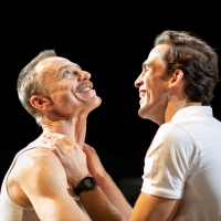 Photos: First Look at the National Theatre's THE NORMAL HEART Photo