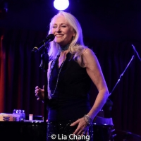 Photos: Elizabeth Ward Land Performs STILL WITHIN THE SOUND OF MY VOICE- THE SONGS OF Photo
