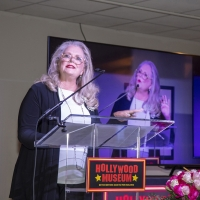 Photos: The Hollywood Museum Re-Opens with A Tribute to Ruta Lee Photo