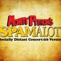 Mount Aloysius Theatre Department Presents SPAMALOT Photo