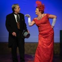 Photo Flash: HELLO, DOLLY! Opens Tonight at the Shawnee Playhouse Photos