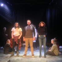 Photo Flash: New Drama About Healthcare Opens At The Tank