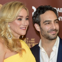 Betsy Wolfe and Adam Krauthamer Welcome A Baby Girl! Photo