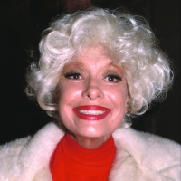 Carol Channing's Estate Up for Auction, Featuring Tony Awards, Broadway Memorabilia a Photo