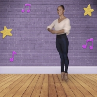 Misty Copeland Makes Guest Appearance on BLUE'S CLUES & YOU! Photo