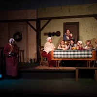 Photo Coverage: First look at Hilliard Arts Council's A CHRISTMAS CAROL Photos