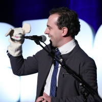 Photo Coverage: BroadwayCon Gives Fans a First Look at SIX, COMPANY, SING STREET, MRS. DOUBTFIRE, and More! Photos