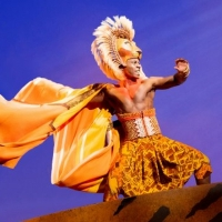 ALADDIN and THE LION KING Set Casts for Broadway Return  Photo
