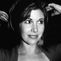 BWW Review: POSTCARDS FROM THE EDGE & How Carrie Fisher Turned Out the Lights Photo