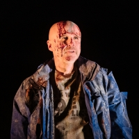 Photo Flash: First Look at Production Photos of Tim Crouch's I, CINNA (THE POET) Photo