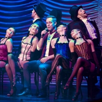 Full Casting Announced For Tour COME WHAT MAY UK Tour Photo