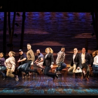 COME FROM AWAY Extends Booking In The West End Until 2022 Photo