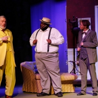 Photo Flash: Slidell Little Theatre Presents TUCK EVERLASTING Photos
