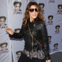 Jennifer Esposito Joins the Cast of INVENTING ANNA Photo