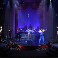 Photo Flash: First Look at MTH Theater's BLAMEITONTHEBOOGIE:ADiscoInferno Photos
