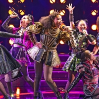SIX THE MUSICAL Will Tour Australia In 2020! Photo