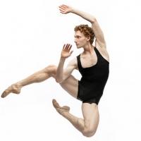 Skylar Campbell Joins Houston Ballet Photo