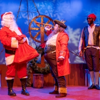 Photo Flash: Red Branch Theatre Company Presents JINGLE ALL THE WAY Photo