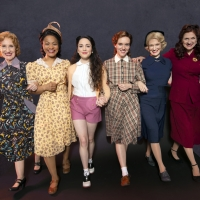 Photo Flash: Meet the Women of INTO THE BREECHES! at Asolo Rep Photo