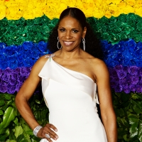 Audra McDonald, Vanessa Williams and More to be Featured in 50IN50: SHATTERING THE GL Photo