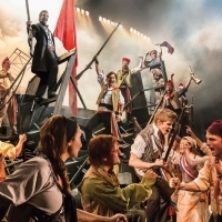 Twitter Roundup: Former and Current LES MISERABLES Cast Members Bid Farewell to the Original Production in London