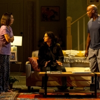Photo Flash: First Look at AMERICAN UNDERGROUND at Barrington Stage Photos