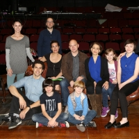 VIDEO: Watch The Cast of FUN HOME Reunite on STARS IN THE HOUSE Concert Series with S Photo